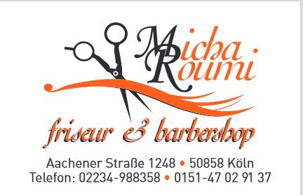 MR Micha Friseur & Barbershop